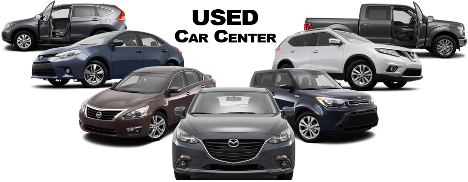 Used Car, Truck, and SUV Specials in Pelham, AL