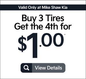 Spare Tire Kit Special $285.88 plus tax - Click to View Details