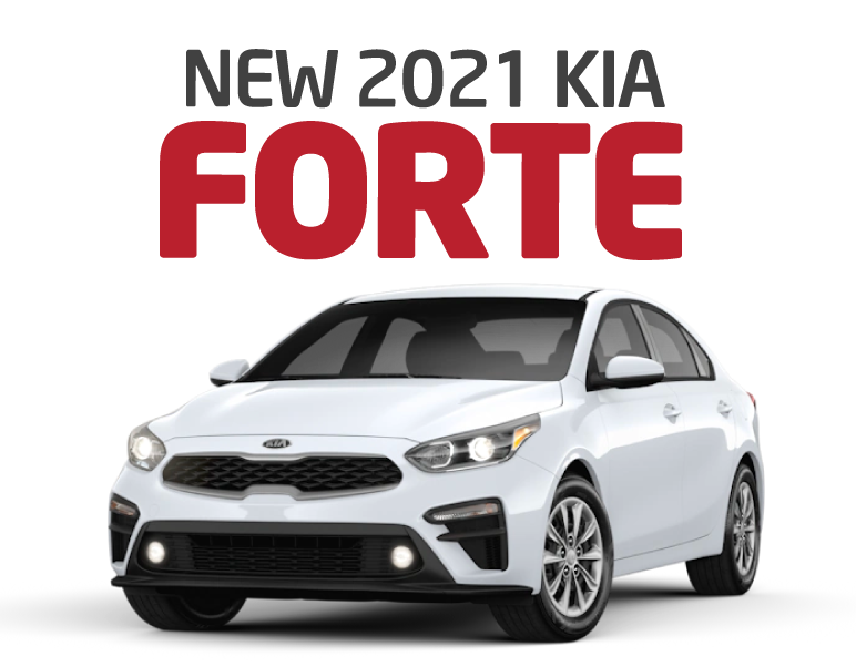 2020 Kia Forte Specials