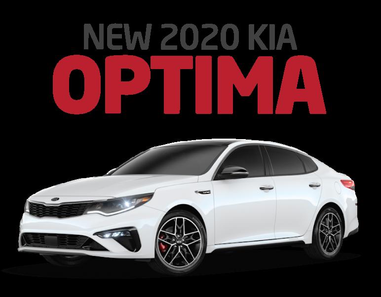 Kia Optima Specials