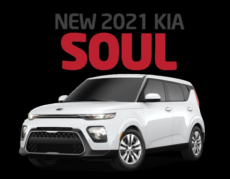 Kia Soul Specials