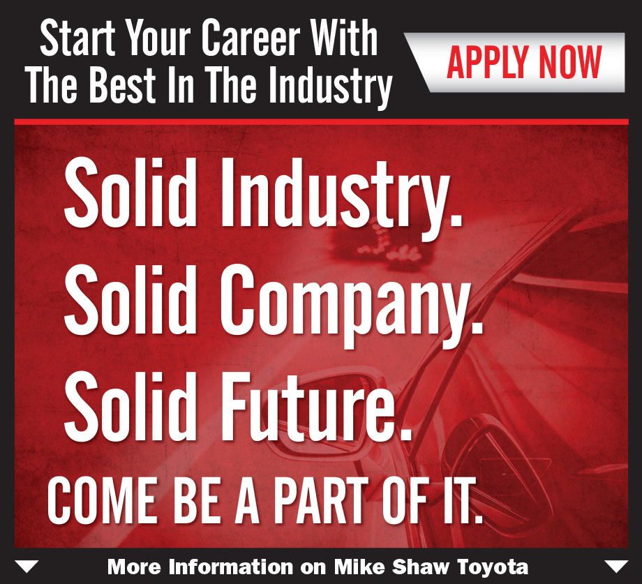 toyota employment opportunities in robstown tx. Black Bedroom Furniture Sets. Home Design Ideas