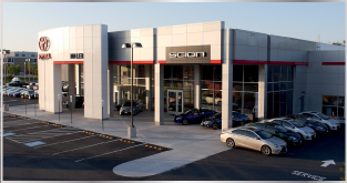Why Buy from Miller Toyota