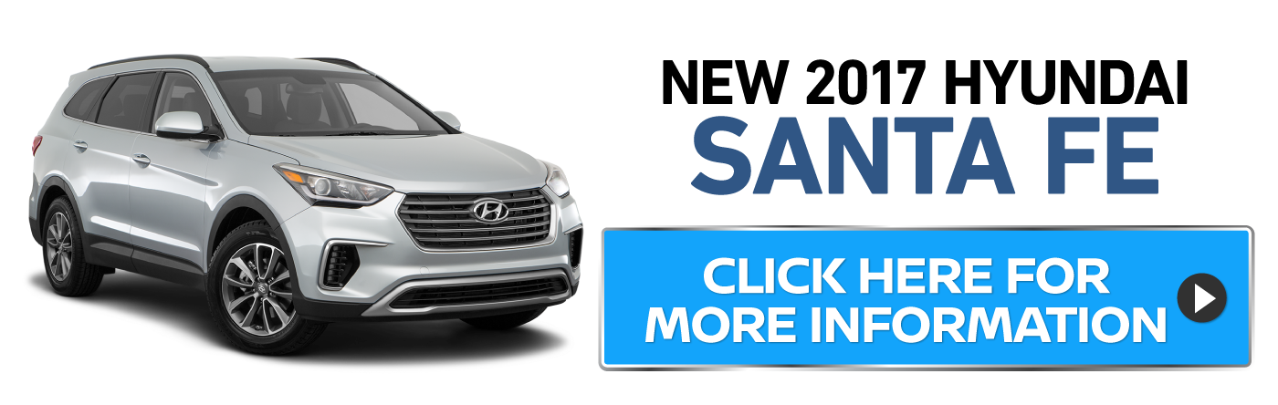 SantaFe Special - Click Here to Take Advantage of This Offer