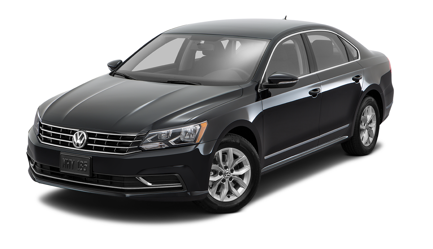 Passat Special. click here to take advantage of this offer