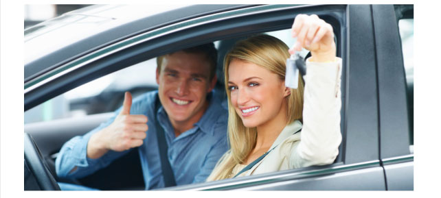 Get approved at Hendrick Honda Daytona