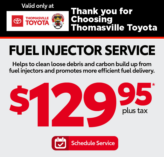 Tire Rotation & Balance Special - $154.95 - Click to Schedule Service