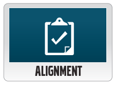 Click here for more info on Alignment