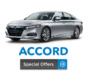 Accord Special Offers