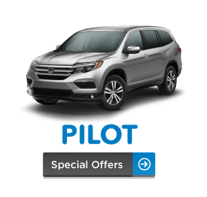 Pilot Special Offers