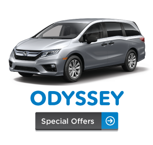 Odyssey Special Offers
