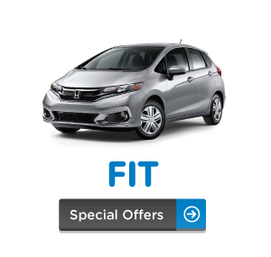 Fit Special Offers