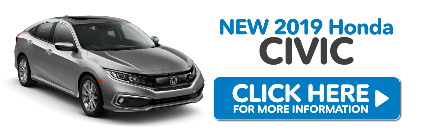 Honda Civic Specials In Venice FL Venice Honda - Car show venice florida