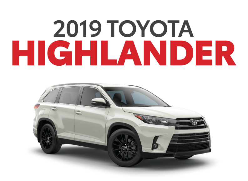 Highlander Special. Click here to take advantage of this offer