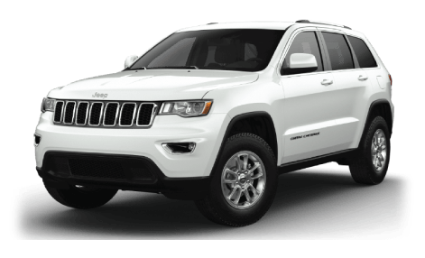 2021 Jeep Grand Cherokee $1,250 Off MSRP.