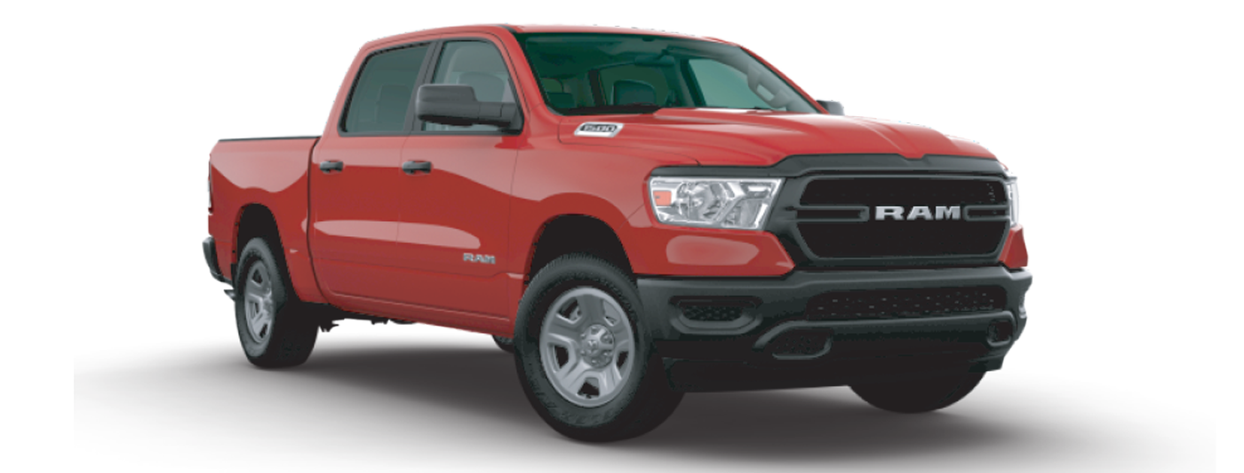 2020 Ram 1500 - over $10,000 in total savings - Click to Get this Offer