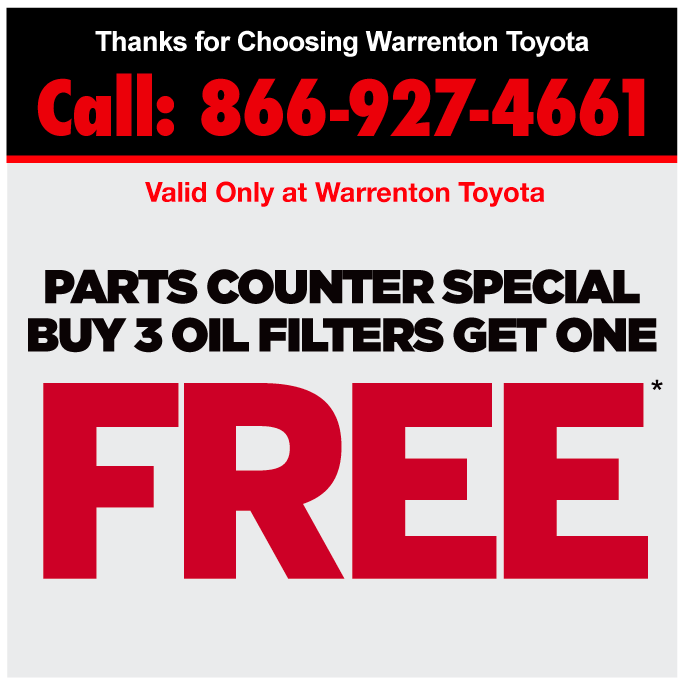 Parts & Labor Bonus Coupons   Spend and Save