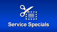 Warrenton Toyota Service Specials Warrenton, VA