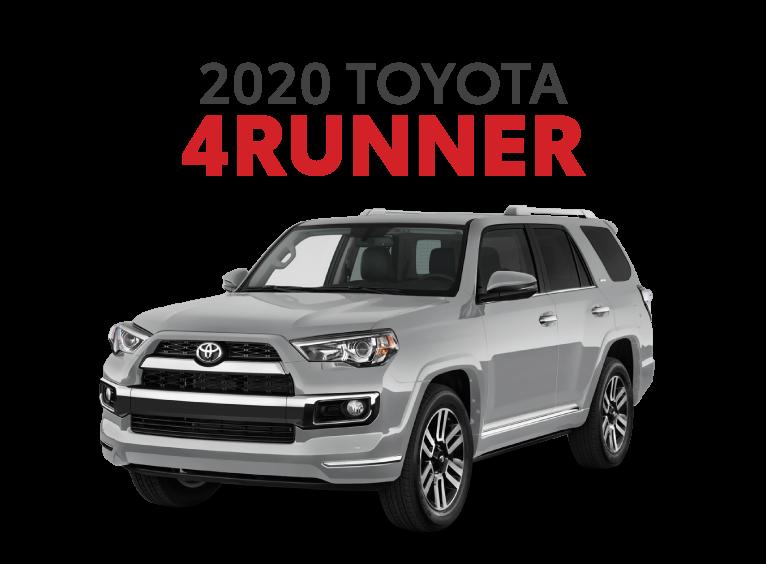 Toyota 4Runner Specials