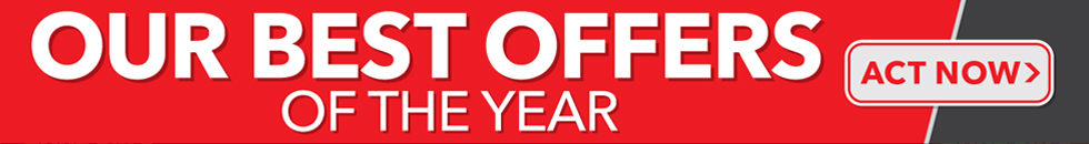 Get The Best Offers of the Year