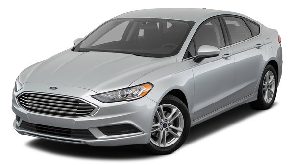 2018 Ford Fusion Specals In Bedford, VA