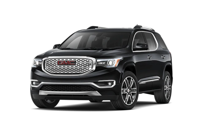 2019 GMC Acadia Specials In Bedford, VA
