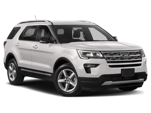 Big Specials On A 2019 Ford Explorer In Salem Va