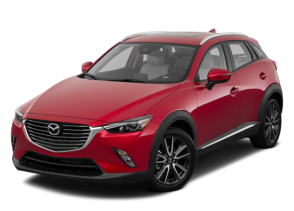 Mazda CX-3 Special. Click here to take advantage of this offer.