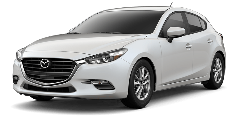 Learn All About The Redesigned 2019 Mazda3