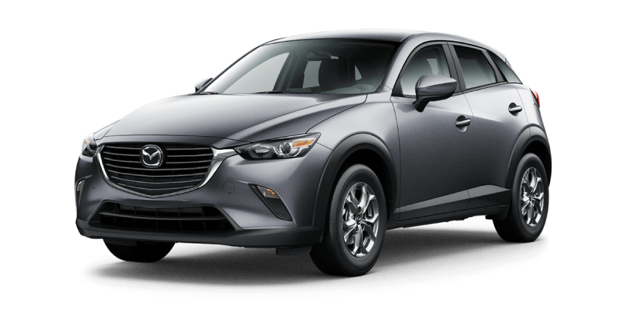 click here to shop Mazda CX-3s