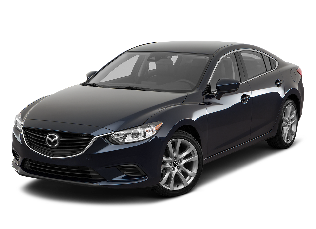 click here to shop Mazda6s