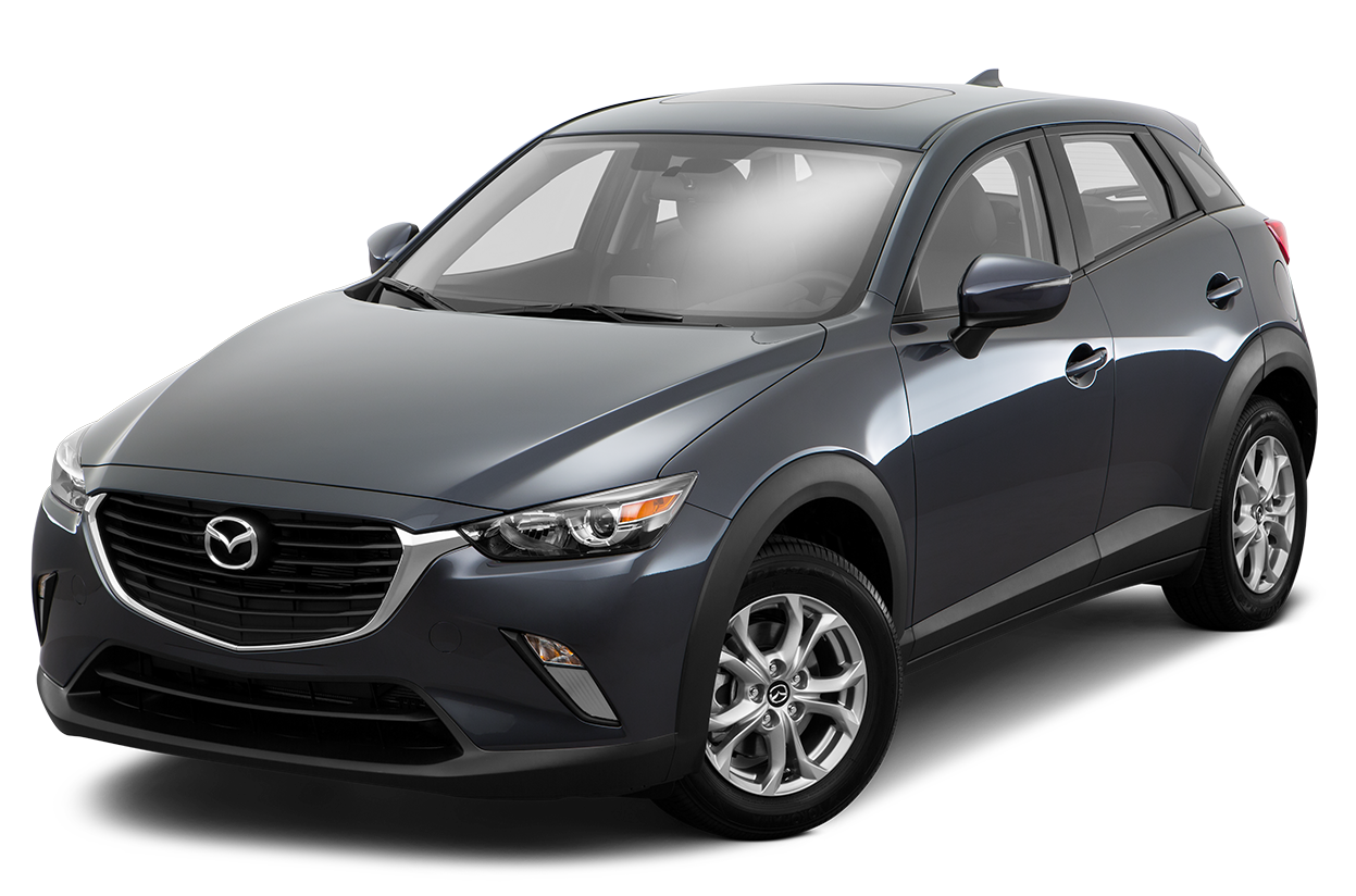click here to shop CX-3s