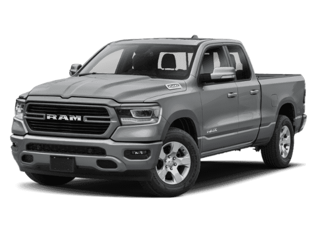 Click to Shop 2019 RAM 1500