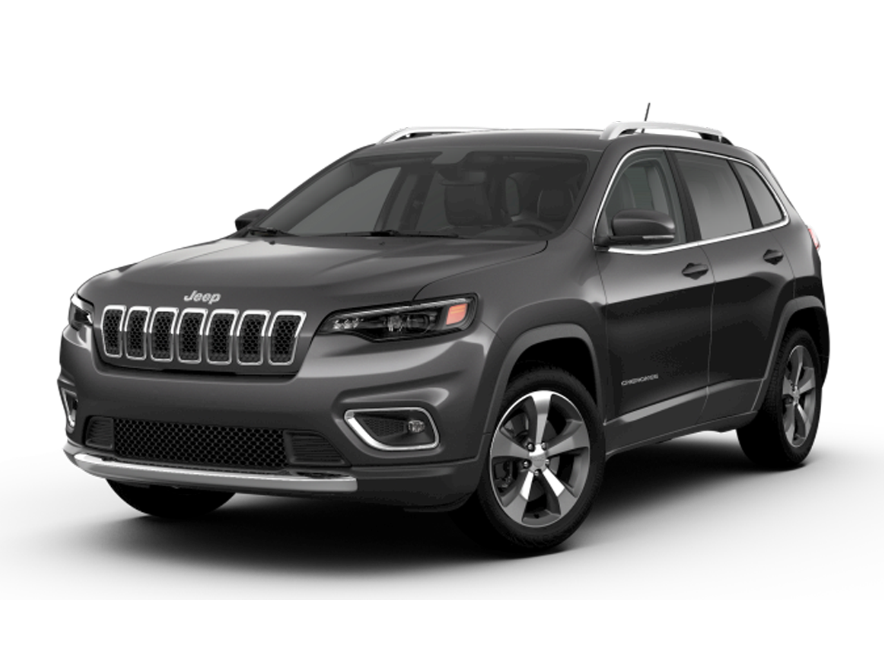 Click to Shop Jeep Cherokee