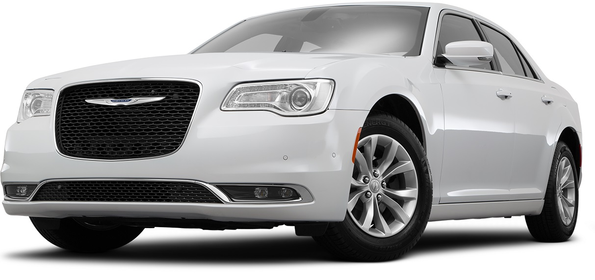 Chrysler 300 for sale in paris tx at james hodge motor co for James hodge motor company paris texas