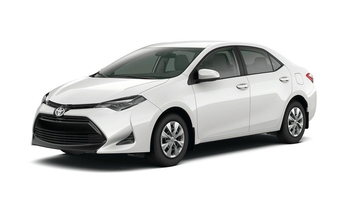 Incredible Deals On A 2019 Toyota Corolla In Al