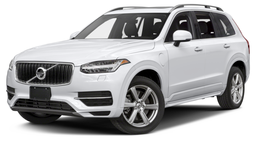2017 Volvo Xc90 At Scott Volvo Of Allentown Pa