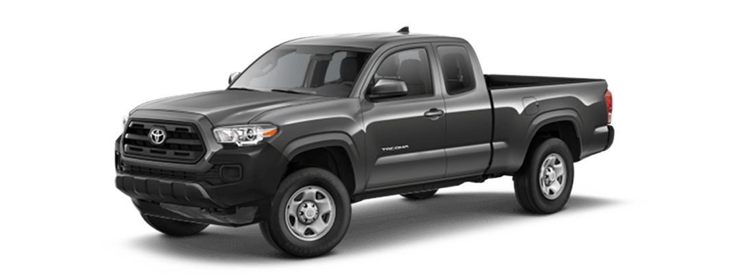 2017 Tacoma Special. click here to take advantage of this offer