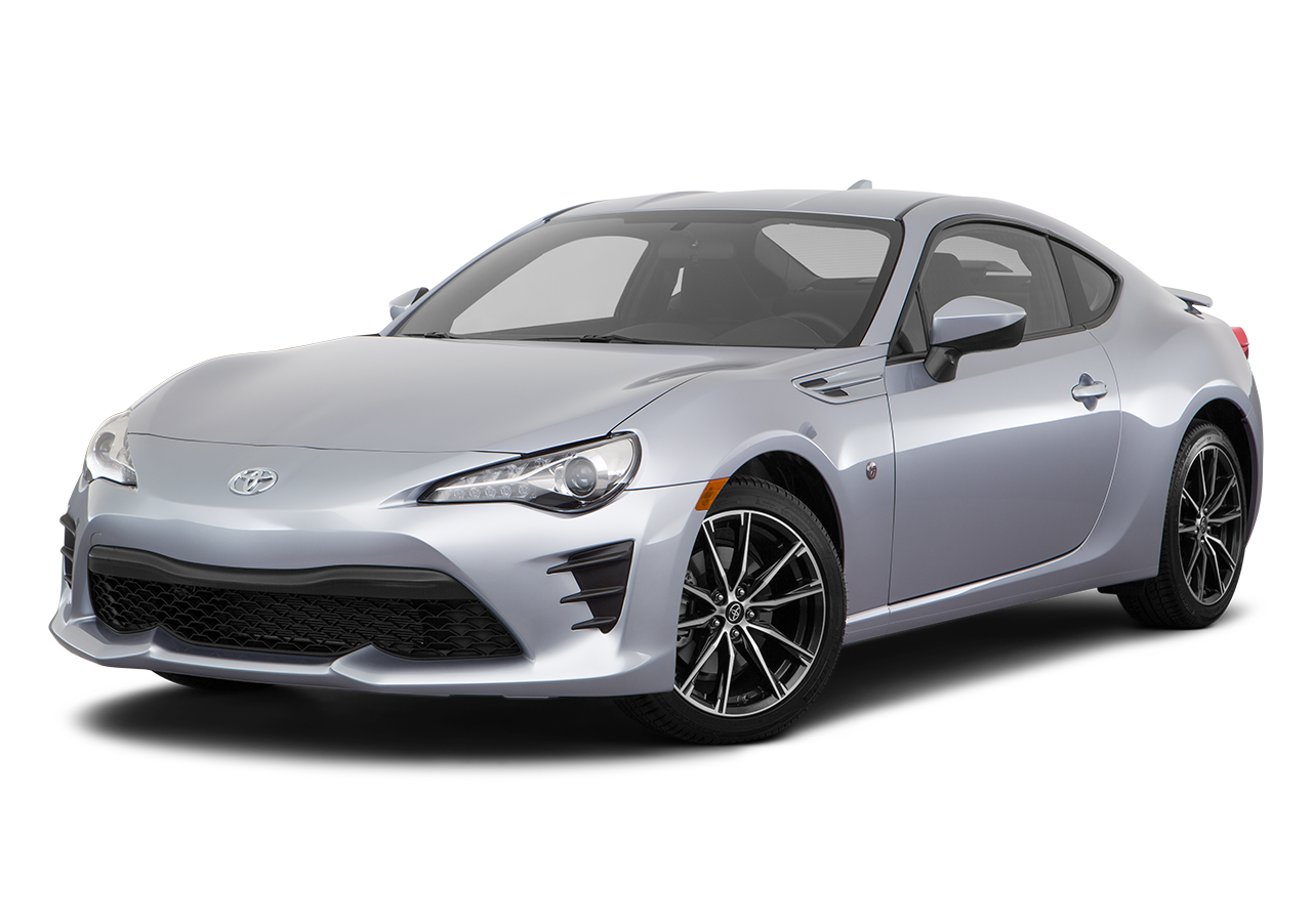 The 2019 Toyota 86. Click to Shop Toyota 86.